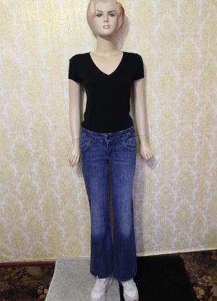 Качественне джинс дорогой американской фирмы lee
