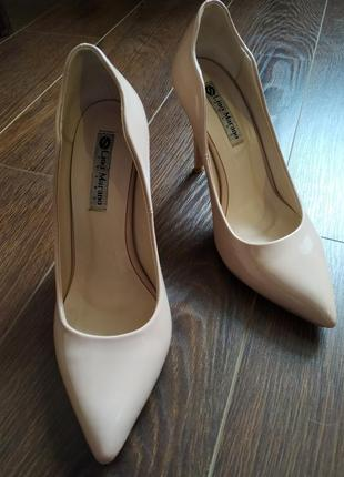 Туфли лолочки