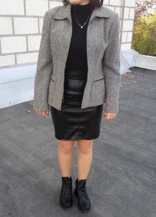 Обалденный жакет пиджак делового стиля