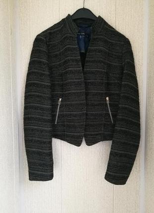 Стильный жакет пиджак marc aurel