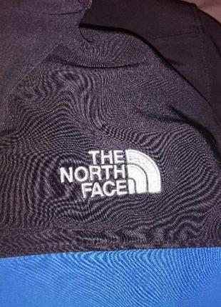 Софтшел the north face