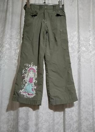 X-mail.  брюки для девочки