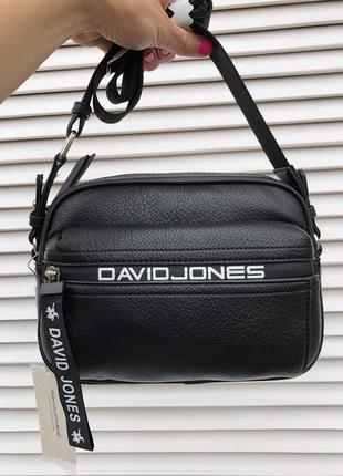Классная сумка david jones