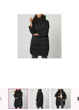 Теплая куртка rinascimento италия, оригинал, р. xs
