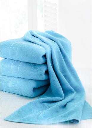 """Комплект полотенец """" blue sky """" ( комплект 6 штук. )"""