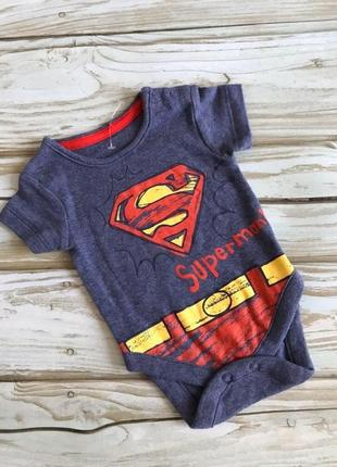 Крутой стильный боди для новорожденного