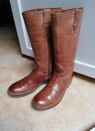 Сапоги деми / чоботи/ ботинки