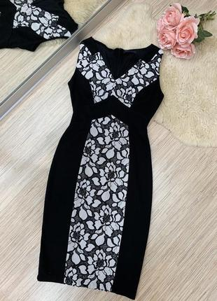 Элегантное платье от m&s collection
