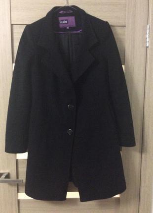 Пальто шерсть vivalon