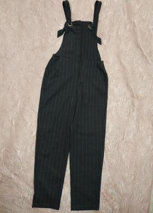 Стильный брючный костюм от pull&bear