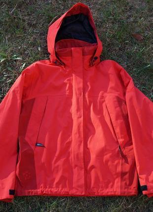 Жіноча штормовка, куртка salewa alpine experience francy gtx gore-tex