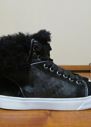 Ботинки glamorous зима