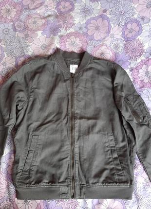 Чоловіча котолова легка куртка