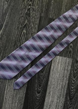Шикарный галстук balmain original