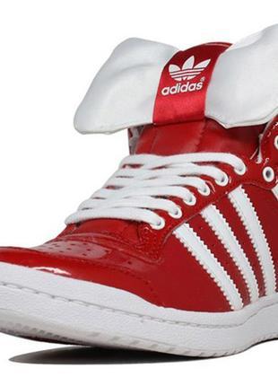 Adidas ботинки кроссовки адидас, р 36,5