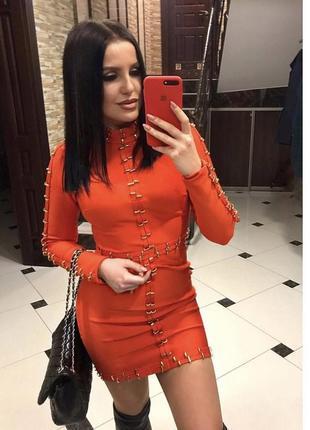 Бандажное платье missguided , бандажна сукня missguided