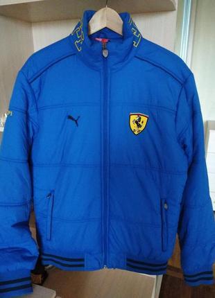 Супер  теплая куртка осень/ зима,высокое качество,р.48-50,пр-во турция.