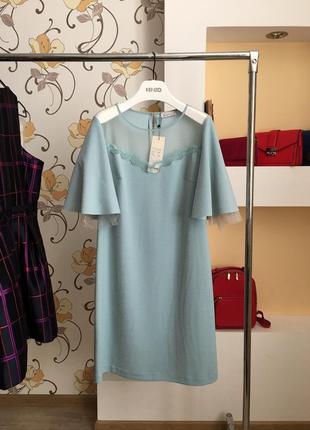 Выходное , дизайнерское платье от украинского бренда seam
