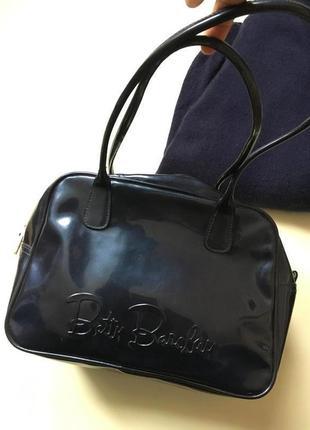 Лакована сумка betty barclay