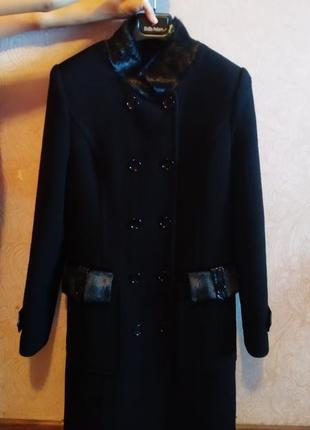 Продам пальто stella polare. 42-44р