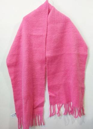 Оригинальный большой шарф от бренда h&m разм. one size4 фото