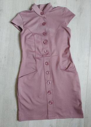Базовое платье, платье футляр, платье повседневное