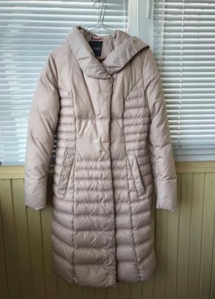 Chiago, зимнее пуховое пальто