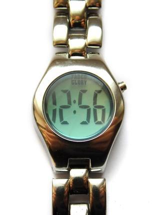 Faded glory by m.z.berger fg504 часы из сша крупные цифры