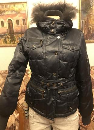 Куртка зимняя, пуховик phard оригинал