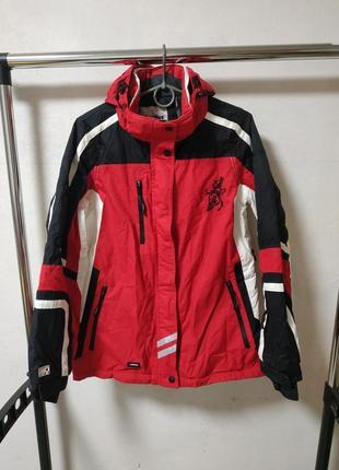 Лыжная куртка размер евро 38 наш 44-46
