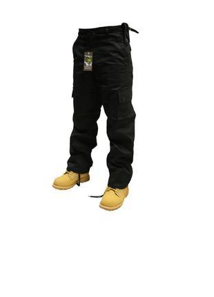 Милитари штаны карго тактические dw большой размер