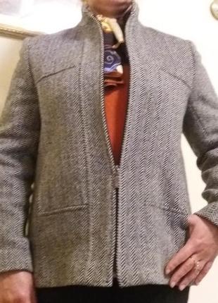Стильное полупальто - куртка
