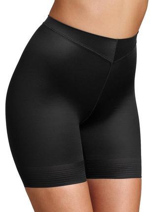 Утягивающие бесшовные трусы панталоны (размер 3хл)