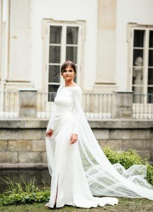Весільна сукня/ свадебное платье