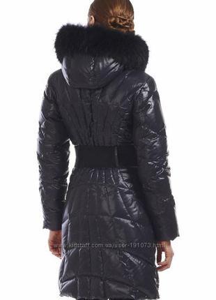 Пуховик пальто savage