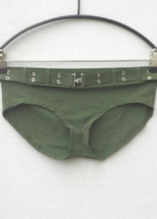 Раздельный купальник женские плавки шорты