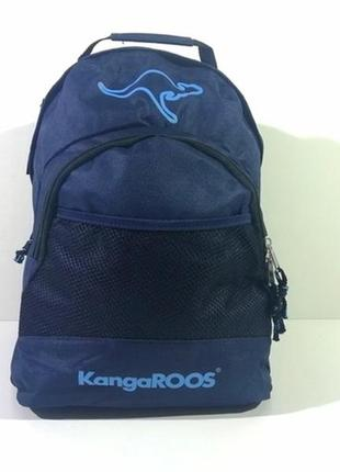 Скидка!!! спортивный рюкзак сумка kangaroos