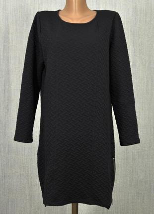 Удобное повседневное брендовое платье, длинная туника object collectors item