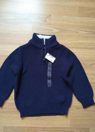 Тепленька кофта, светр