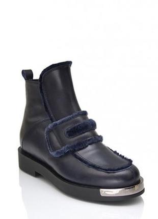 Брендови зимови ботинки 38р