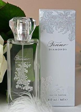 Новинка от мери кей, mary kay парф. вода forever diamonds, светлый весенний аромат1 фото