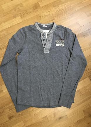 Кофта свитер abercrombie&fitch