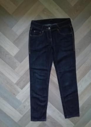Sisley джинсы