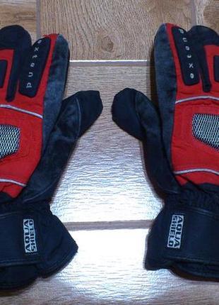 Перчатки рукавицы extend aqua shield