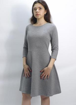 Платье tom tailor на замке