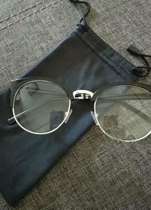 Иммиджевые очки