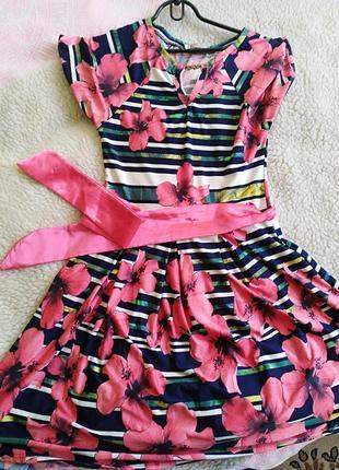 Платье нарядное (можно беременной)