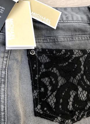 Michael kors джинсы