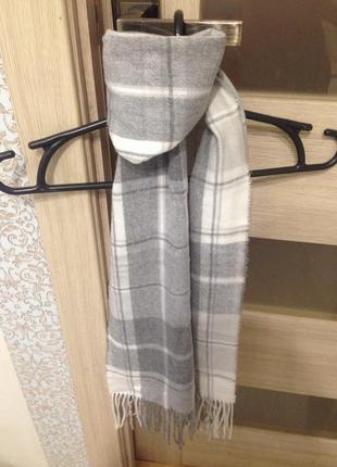 Супер шарф