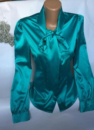 Шикарная блуза hawes & curtis